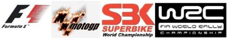 Lo Sport dei Motori Formula1 MotoGP.....