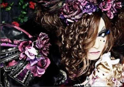 Versailles -Philharmonic Quintet- Jasmin10
