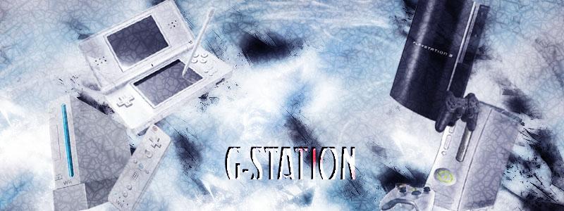 G-Station Gsbanw10