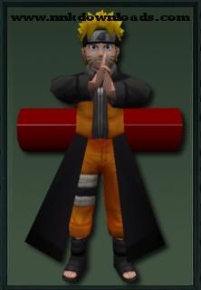 Model - Naruto Sannin Cssasu10