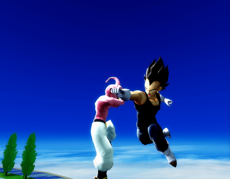 Earth's Special Forces (ESF) Final Version Vegeta10