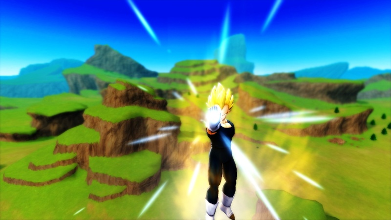 Earth's Special Forces (ESF) Final Version Vegeta11