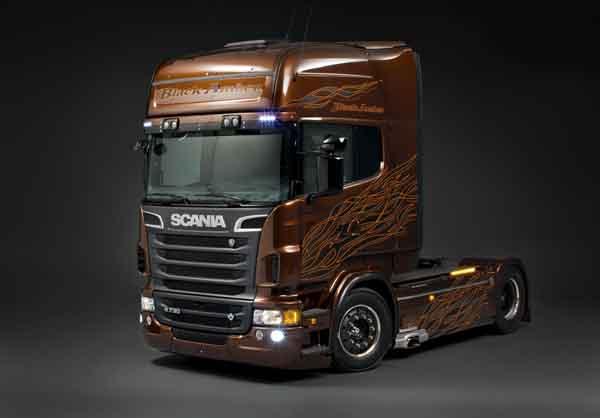 MY SWEDISH GREEN Scania10