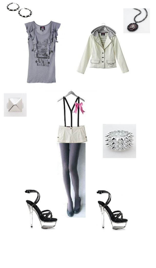random outfit i put together Abbey_10
