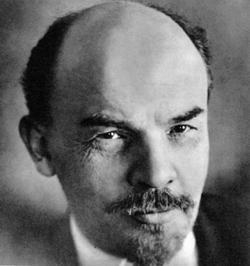 Gunnskie korni v Europe Lenin10
