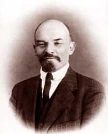 Gunnskie korni v Europe Lenin_11