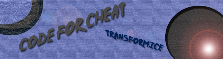 CodeForCheat