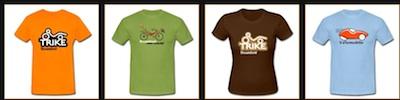 T-shirts Vélos couchés Tshirt10