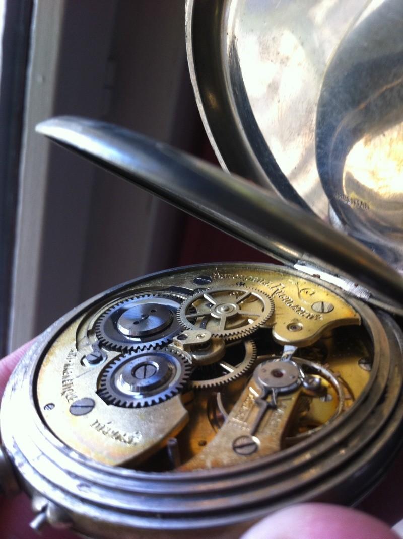 Jaeger -  [Le TOPIC des demandes d'IDENTIFICATION et RENSEIGNEMENTS de montres est ICI] Img_0113
