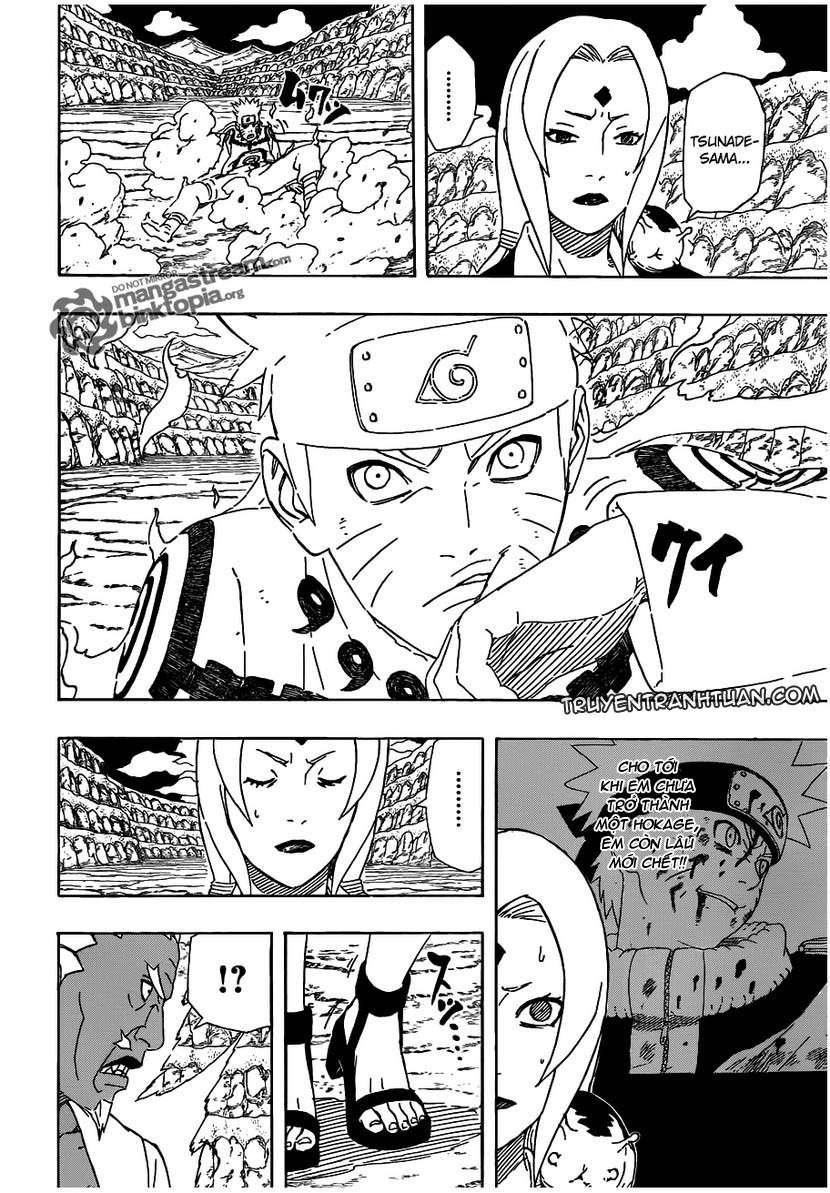 Naruto Chapter 543 Tiếng Việt 0810
