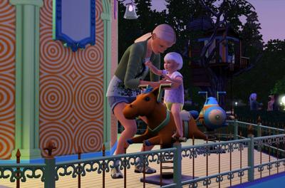 Les Sims™ 3 : Générations - Page 5 29957710