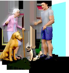 Les Sims™ 3 : Animaux et Cie - Page 2 Artwor12