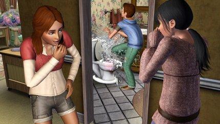 Les Sims™ 3 : Générations - Page 2 Sims_310