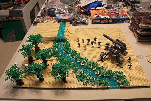 Lego - 10144 - Sandcrawler - Page 2 54023110