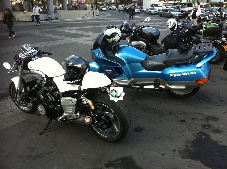 Le V MaX TOUR 2011 - En route vers de nouvelles aventures! - Page 3 Photo210