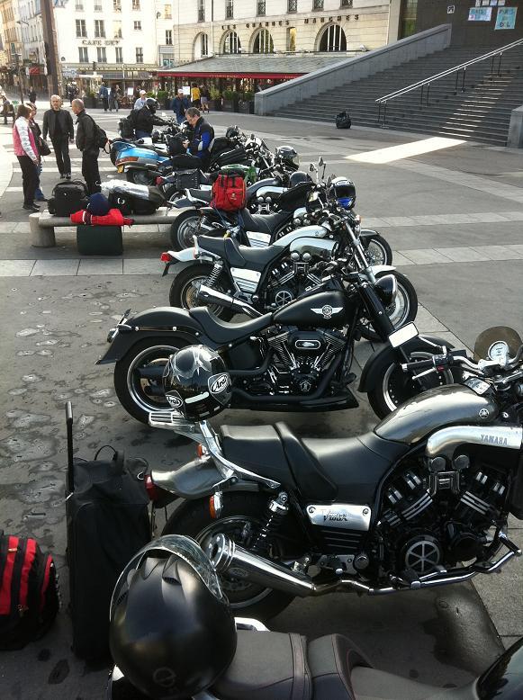 Le V MaX TOUR 2011 - En route vers de nouvelles aventures! - Page 3 Photo410