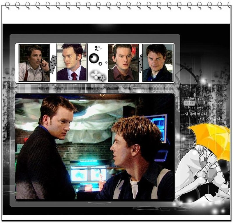 Torchwood - Forever Lover - Jack/Ianto - PG 13 - Page 3 Sweeln10