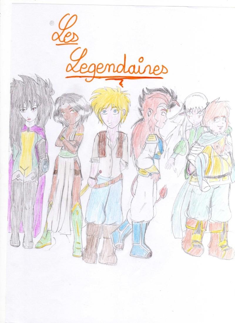 Créas By Shyska - Page 2 Lagend10