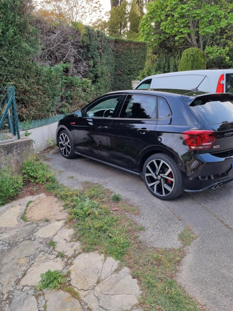 POLO 6 GTI 2019 - 200CV Cztzo10