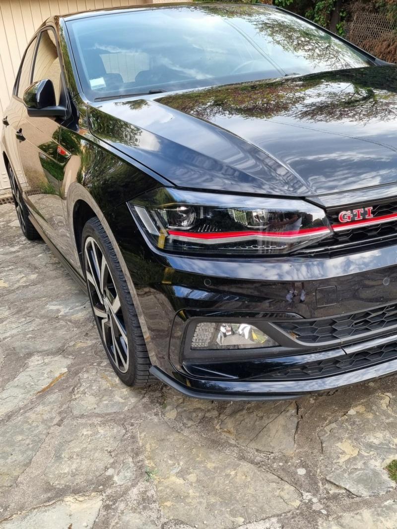 POLO 6 GTI 2019 - 200CV Face_a10