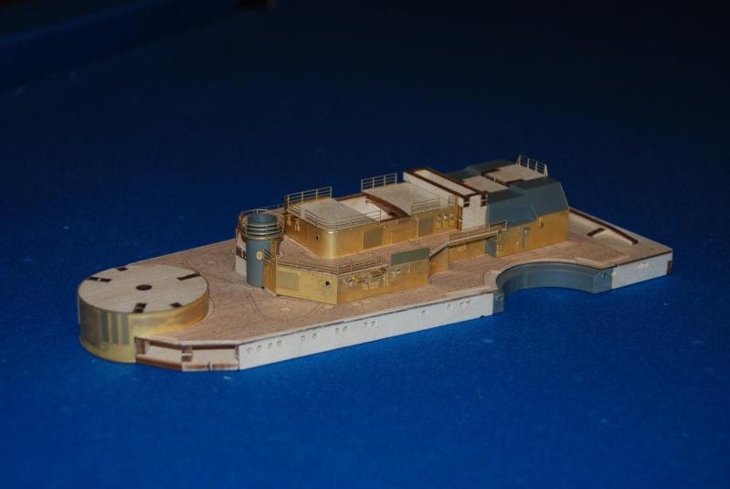 Jörg's Bismarck 1:200 Bismar60