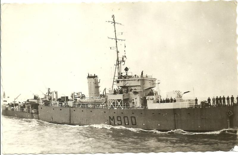 M900 / A954 Adrien De Gerlache (ex HMS Liberty) - Page 5 Adrien10