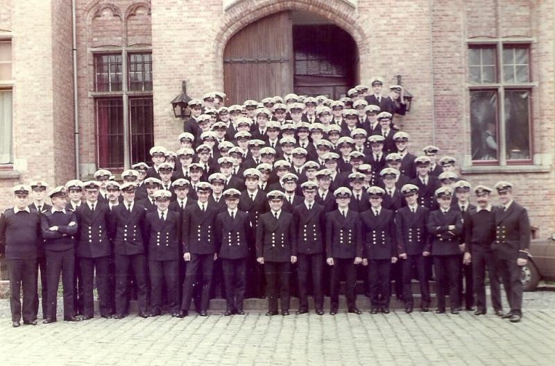 Sint-Kruis dans les années 80...   - Page 3 Bruges10