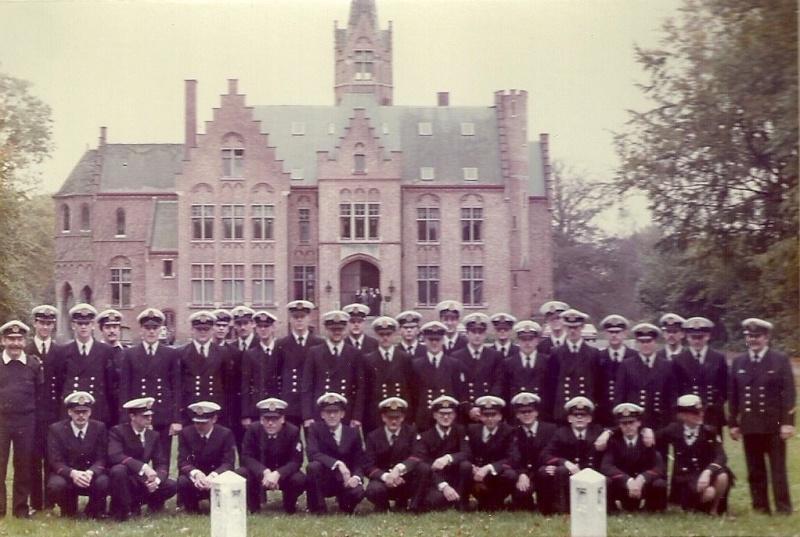 Sint-Kruis dans les années 80...   - Page 3 Bruges11
