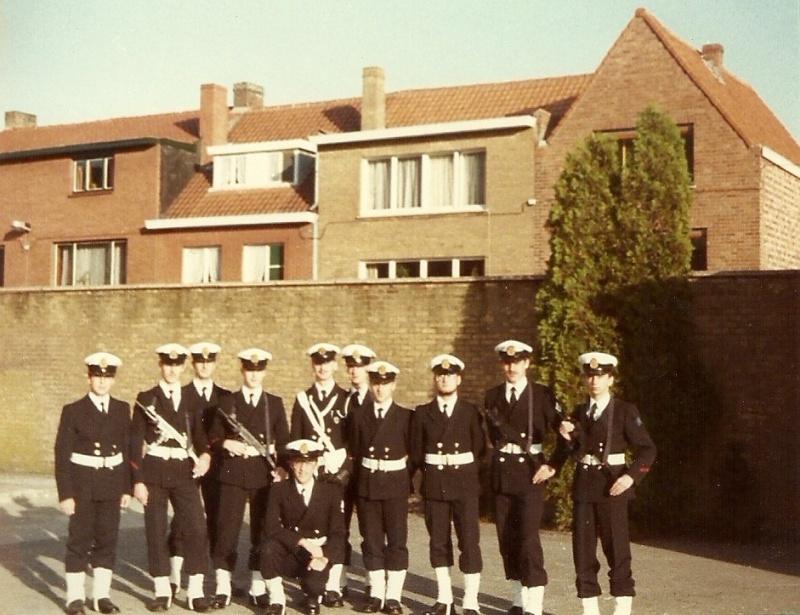 Sint-Kruis dans les années 80...   - Page 3 Bruges13