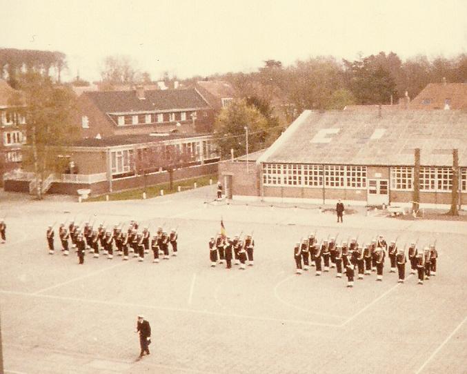 Sint-Kruis dans les années 80...   - Page 3 Bruges17