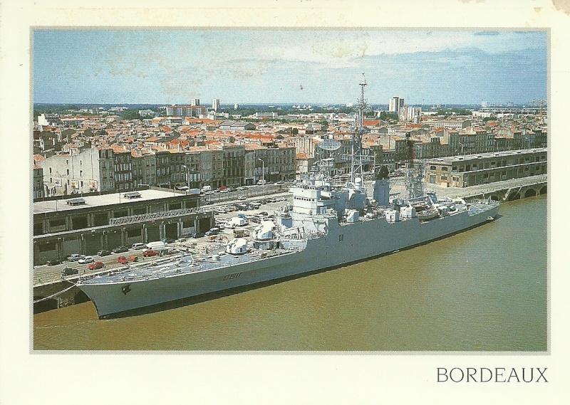 le croiseur COLBERT Colber10