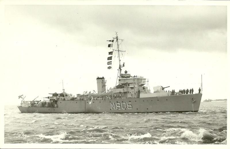 M/F 905 De Moor (ex HMS Rosario) - Page 2 M905_d10