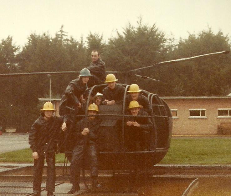 Ryckevelde (lutte-incendie) Rijcke11