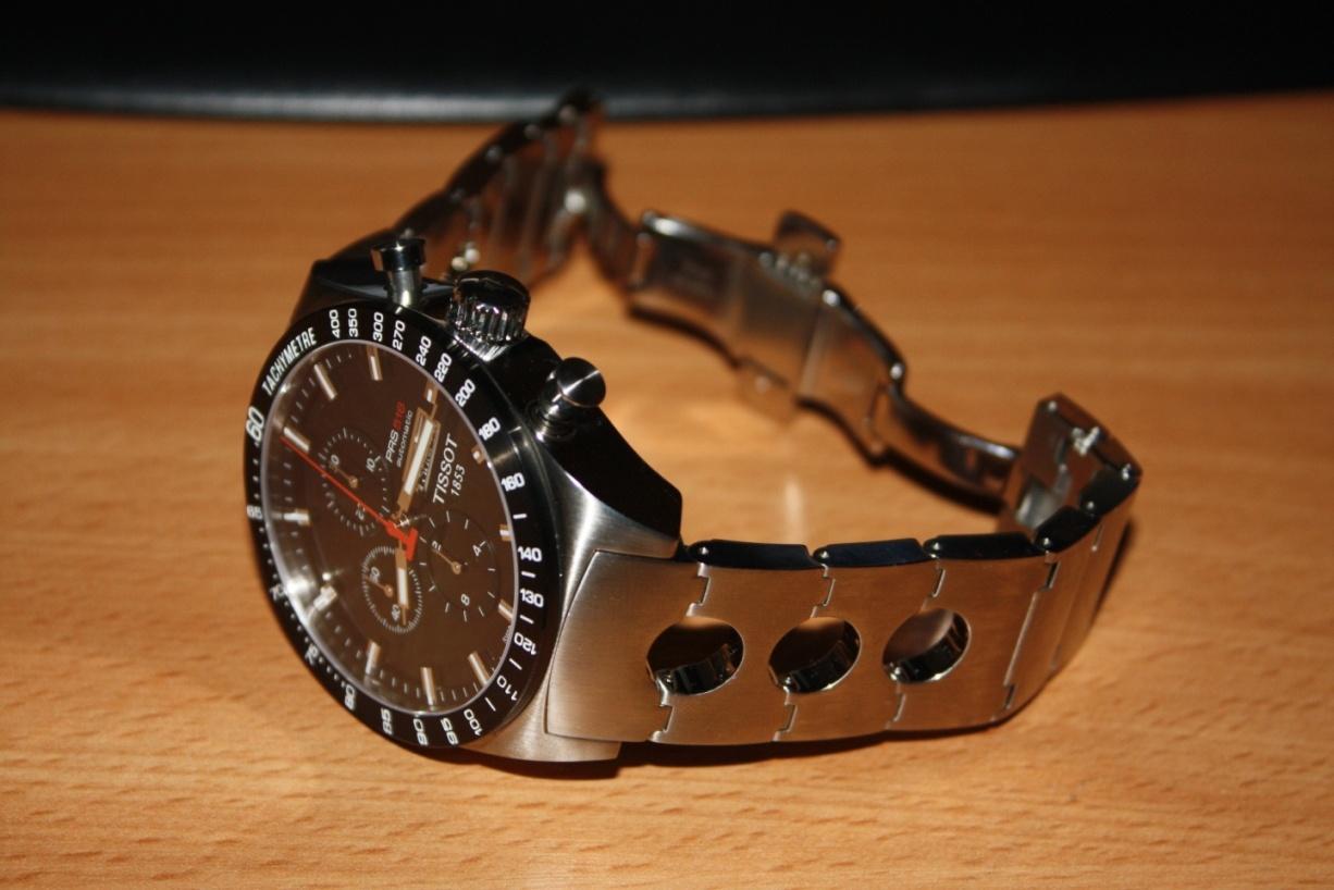 Tissot PRS516 Automatic Chronograph Valjoux Img_4418