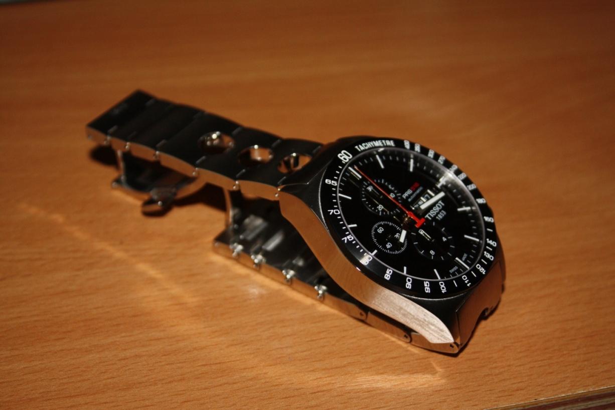 Tissot PRS516 Automatic Chronograph Valjoux Img_4419