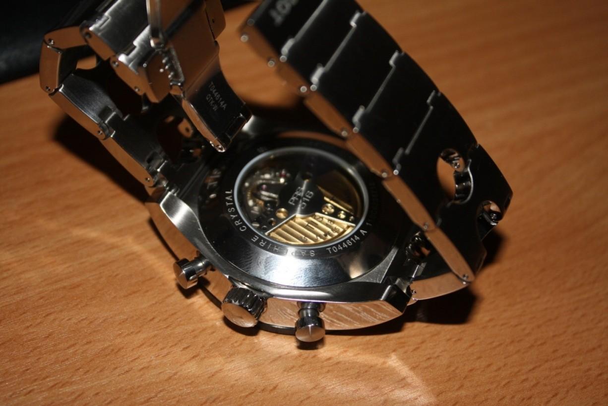 Tissot PRS516 Automatic Chronograph Valjoux Img_4421