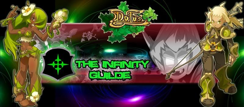 Sanctuaire des membres The Infinity