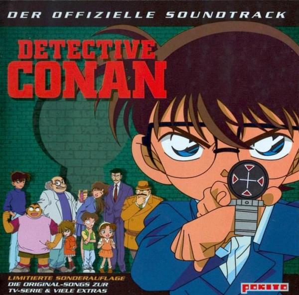 Detective Conan Rol