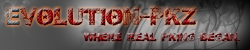 Evolution-Pkz Reborn
