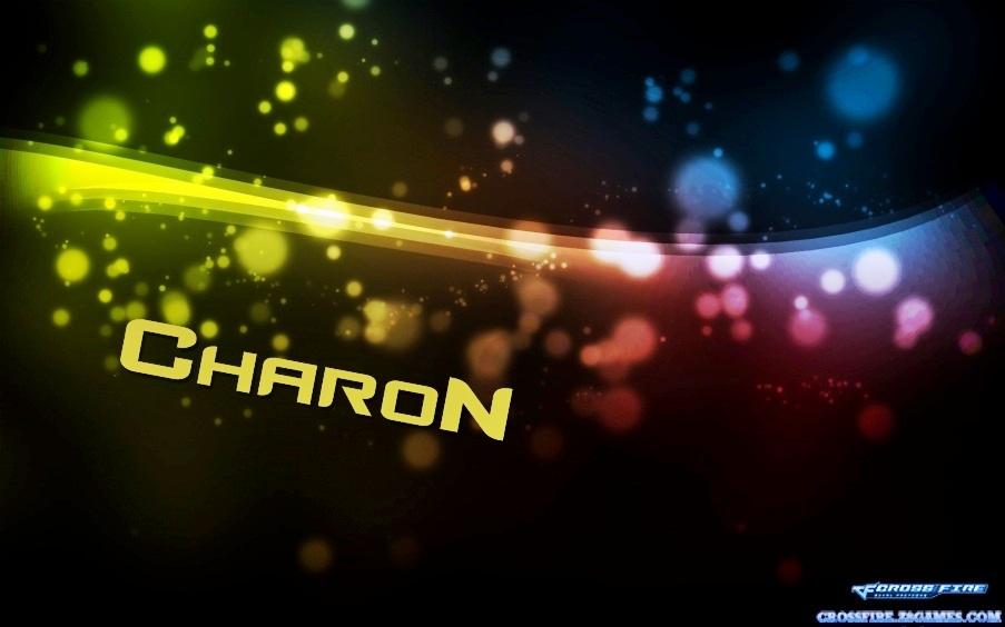 Charon Clan