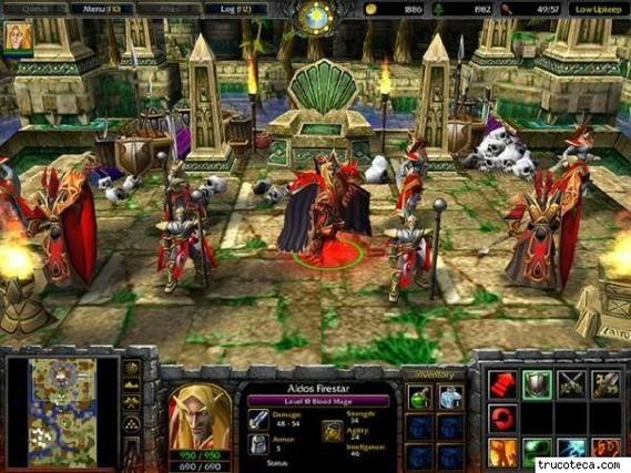 Descarga Warcraft Image11