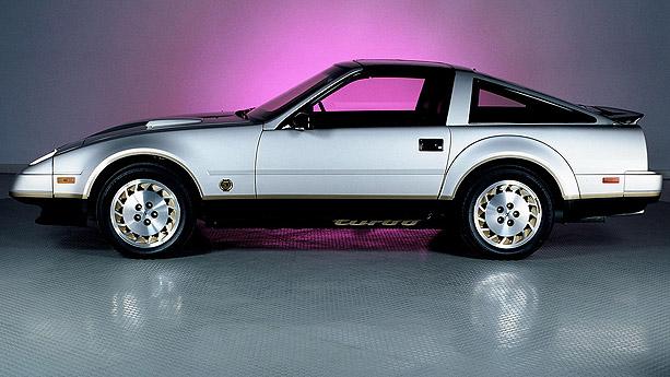 Z31 Pic's 1984-n11