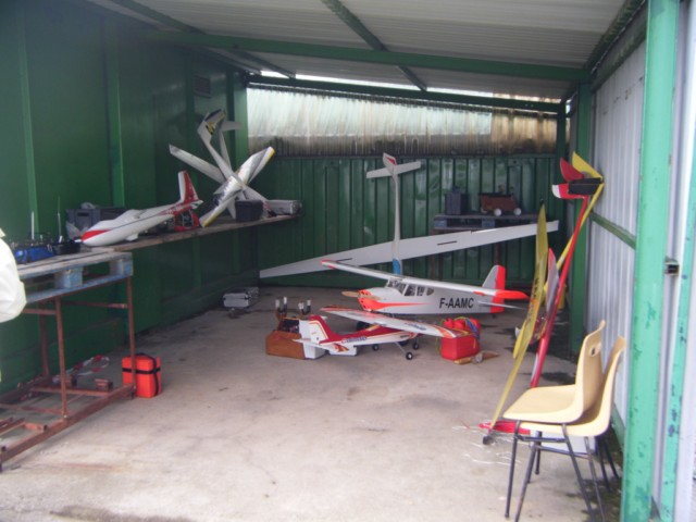 rencontre planeur Amiens Dscf0030