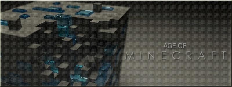 Age of Minecraft