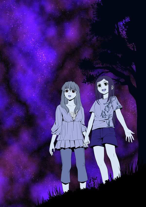Post Shizuru and Natsuki [ShizNat] fanart, images, EVERYTHING! - Page 3 10070910