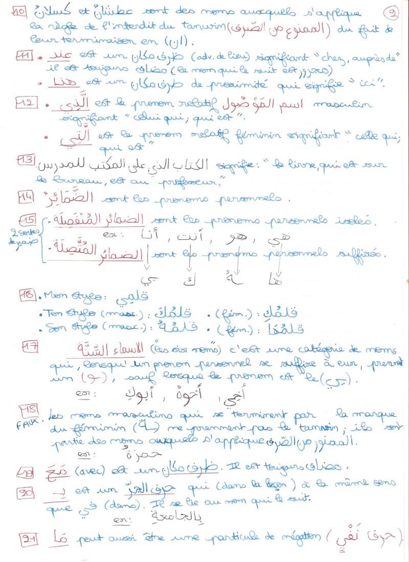 EXERCICES OUM 3ABDULLAH (apprentissage terminé) Examen11