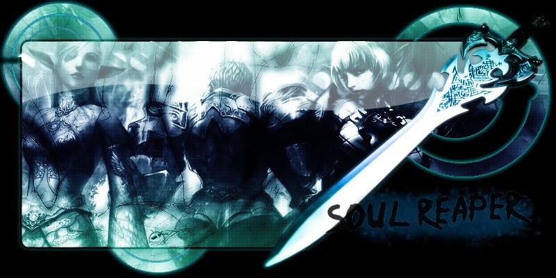 Clan Soul Reaper
