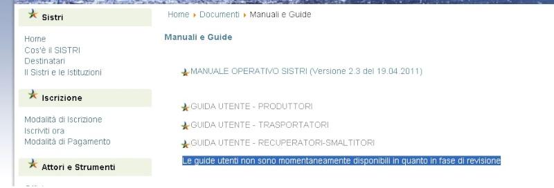 Aggiornamento manuale 2.3 del 19.04.11  e guide utenti non valide Guide_10