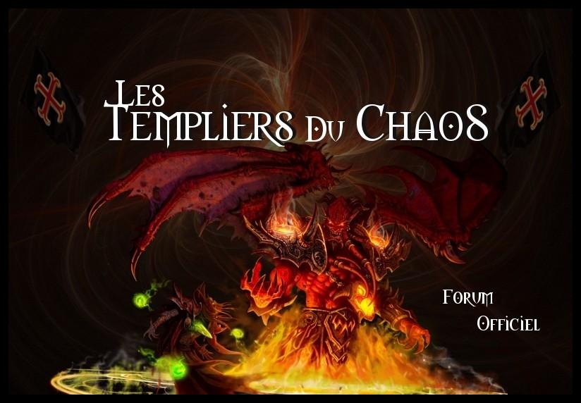 Les Templiers du Chaos