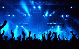 CONCERT DATES AND REVIEWS 20090710